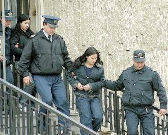 Пловдивските удушвачки са задържани