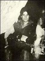 Адолфо Констанцо - Къстника