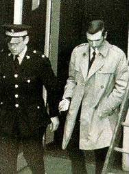 Греъм Йънг заловен за втори път
