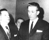 Ричард Спек и неговите адвокати