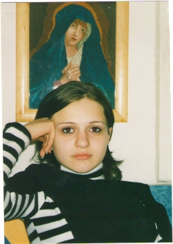 Маргарита Гергененова