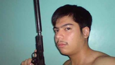 Ако си сериен убиец... внимавай с кого се сприятеляваш във Фейсбук!