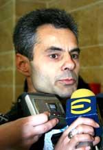 Тони Дръндаров