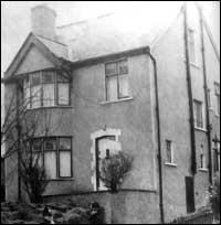 Домът на Сътклиф в Брадфорд