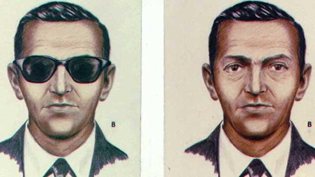 Д. Б. Купър: Легендарният самолетен похитител