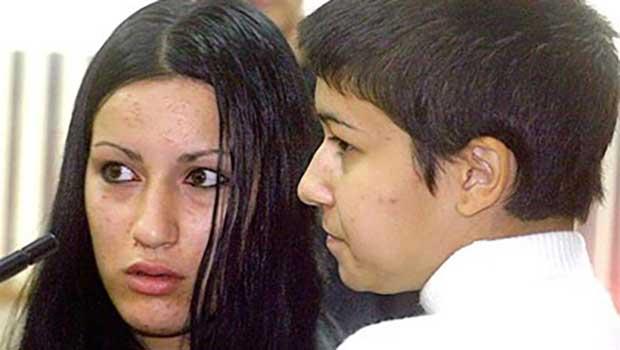 Антония Матева и Мария Дръндарова