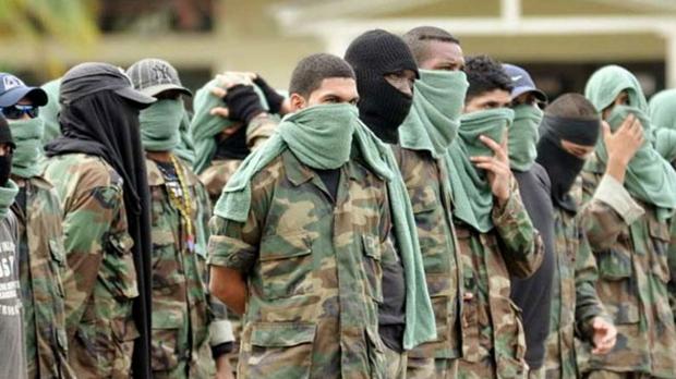 Колумбийска банда отстрелва младежи по списък във Фейсбук