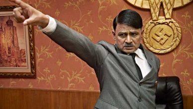 Хитлер избяга от тоалетната на индийски затвор