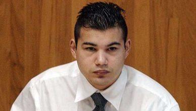 Тексасец бе осъден на смърт за обезглавяването на три деца