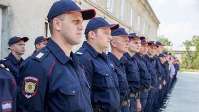 Руската милиция прегръща организираната престъпност