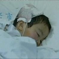Четири жертви загиват от нож в детска градина в Китай