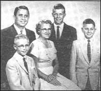 Семейство Уитман
