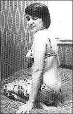 Обявата на Роуз за сексуални услуги в едно списание