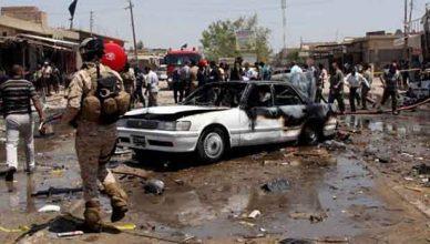 Иракско риалити шоу поставя бомби в колите на знаменитости