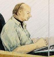 Робърт Пиктън в съда