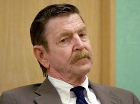 Дейвид Паркър Рей в съда