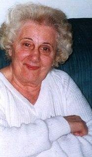 Марина Калабро