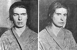 Сестрите Папен след ареста си