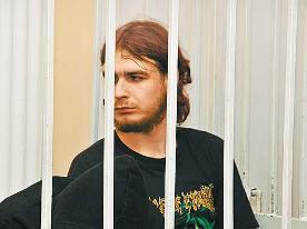 Създателят на сатанинския култ Николай Оголобяк