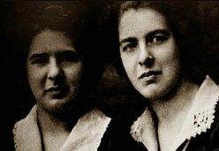 Сестрите Папен
