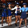Заловиха бандата изнасилвачки от Зимбабве