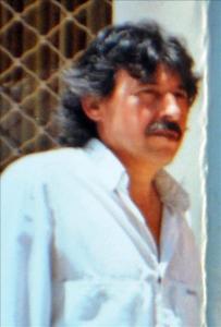 Армандо Лусеро - Чудовището от Мендоса
