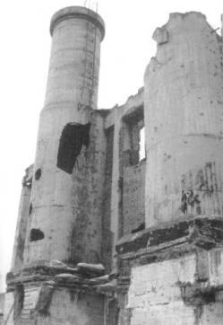 """Комините на """"Отряд 731"""""""