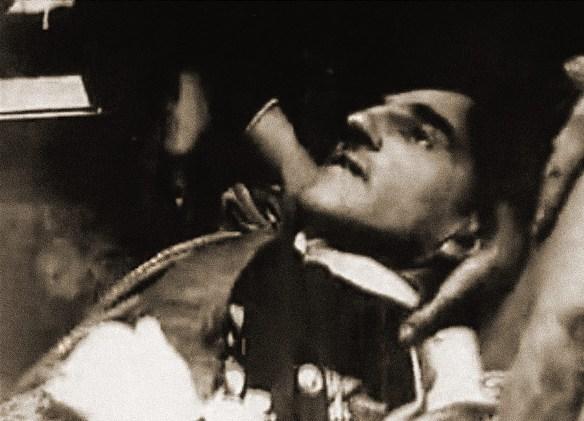 Убийството на крал Александър Джорджевич