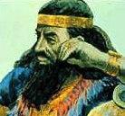 Библейският цар Навуходоносор