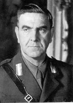 """Известен още като """"Касапина от Балканите"""", """"Главатаря"""", Антон Павелич и Педро Гонер, той е един от най-профилните военни престъпници в историята."""