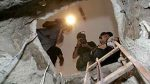 Новогодишна банда прокопа 30-метров тунел и ограби банка в Буенос Айрес