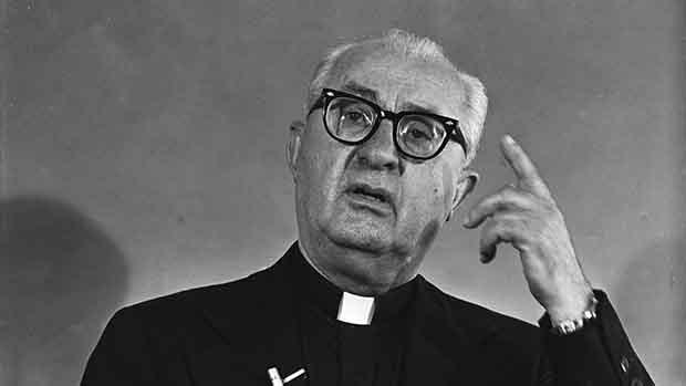 Валериан Трифа: Един архиепископ с фашистко минало