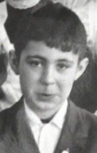 Сергей Головкин в основните класове