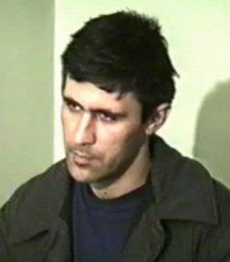 Сергей Головкин в следствието