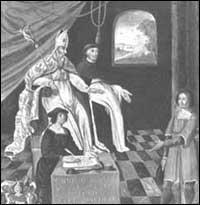 Процесът срещу Жил дьо Ре