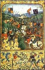 Битката при Азенкур