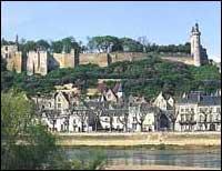 Замъкът Шинон