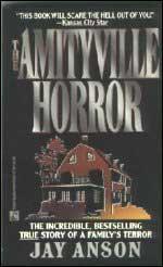 """""""Ужасът в Амитивил"""" от Джей Ансън"""