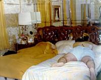 Убитите родители на Роналд Дефео