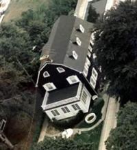 Къщата в Амитивил