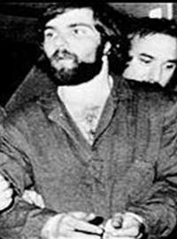Роналд Дефео младши арестуван
