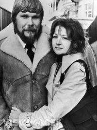 Джордж и Кати Луц