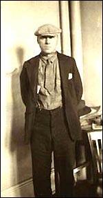 Карл Панцрам през 1928 г.