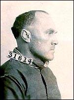 Карл Панцрам в затвора Лийвънуърт