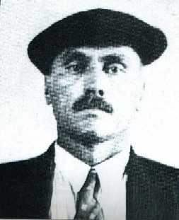 Карл Панцрам в затвора Данемора