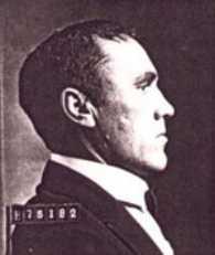 Карл Панцрам в затвора Синг Синг