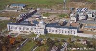 Федералният затвор Левънуърт, Канзас