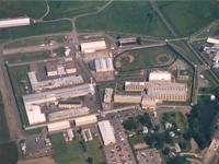 Щатският затвор в Орегон