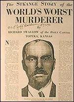 Статия за Карл Панцрам от 1930 г.