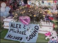 Ковчегът на Майкъл и Алекс